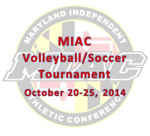MIAC Fall Tournaments