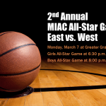 2nd Annual MIAC AS Game