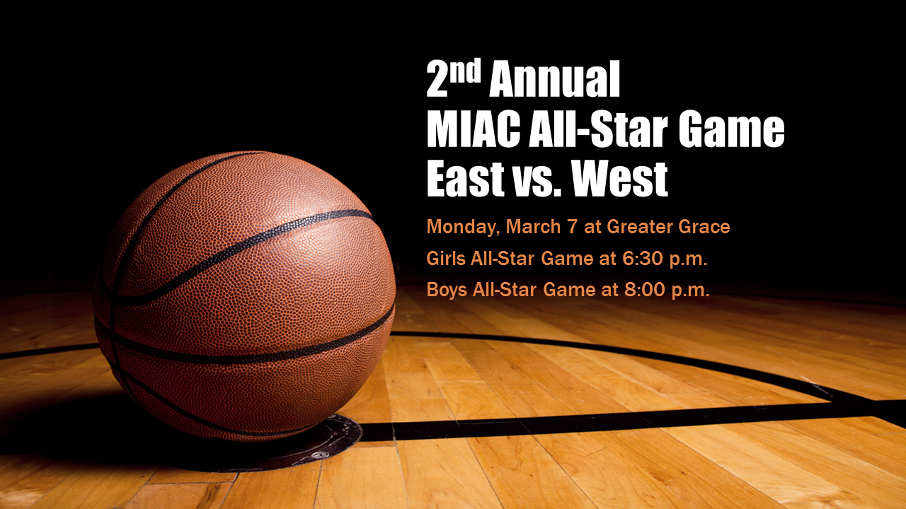 MIAC All-Star Games