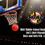 Middle School Basketball Playoffs