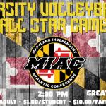 MIAC Volleyball All Star Game