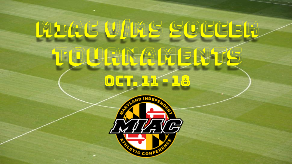 MIAC 2019 Soccer Tournaments
