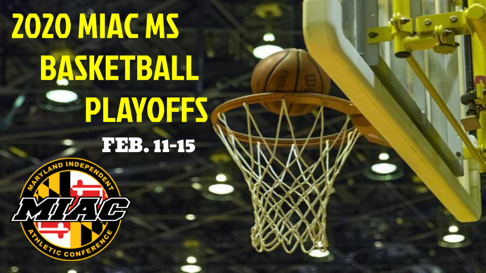 MIAC MS BASKETBALL PLAYOFFS