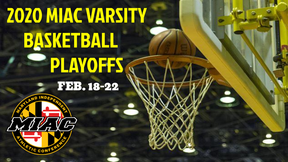 MIAC VARSITY BASKETBALL PLAYOFFS
