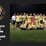 MIAC 2020 Varsity Soccer Champions